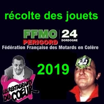 Coluche 2019